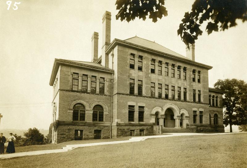 Early Doane Academy Photo