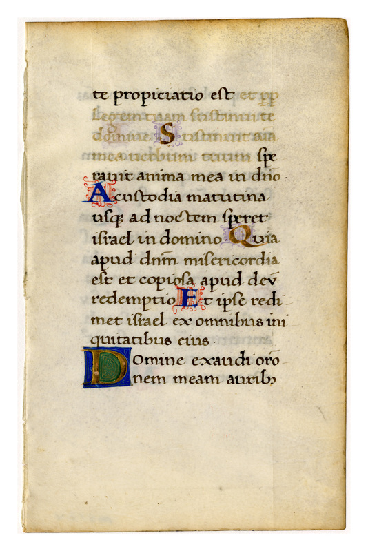 ACC Leaf from an Italian Book of Hours c1460 recto.jpg