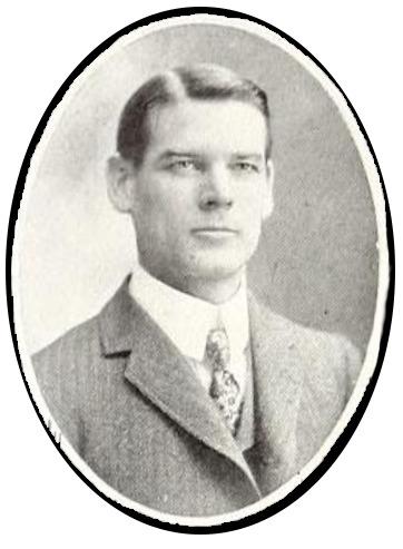 C Judson Portrait