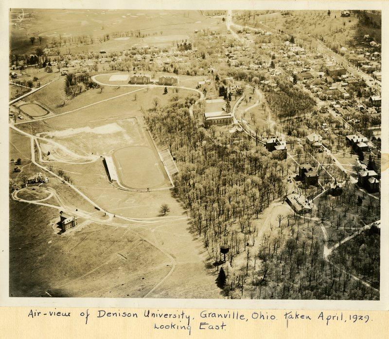 1929 Aerial