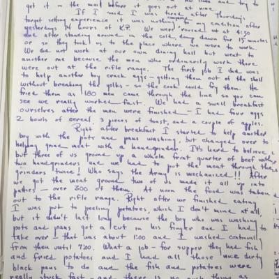 Lewis Letter 2
