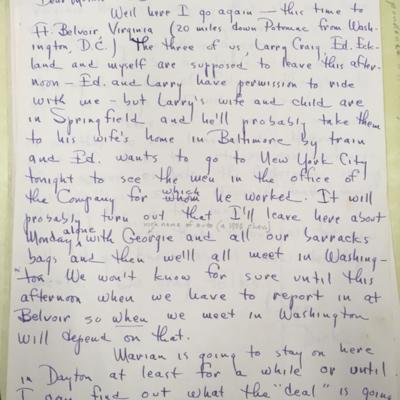 Myer Letter 4