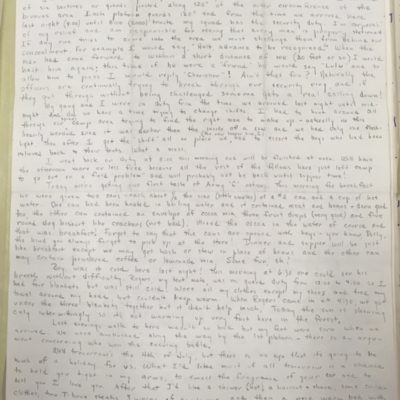 Lewis Letter 6
