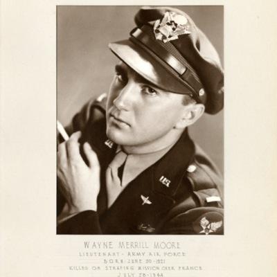 Moore, Wayne Merrill, LT