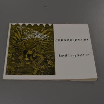 Chromosomory