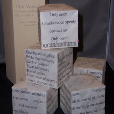 Vowels: A Congregation of Preachers
