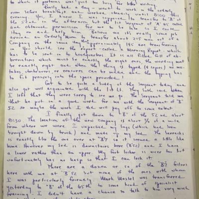 Lewis Letter 13
