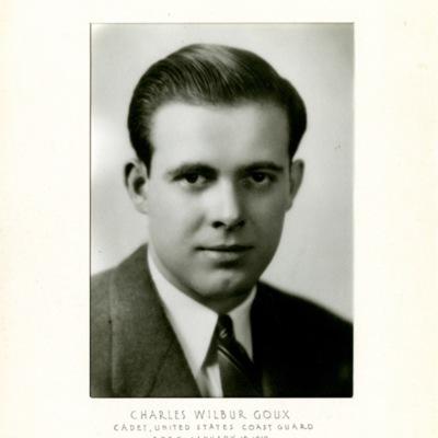 Goux, Charles Wilbur, CDT