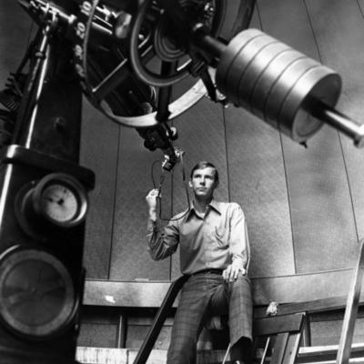 Inside Swasey Observatory 3