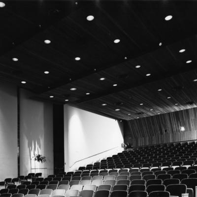 Slayter Auditorium