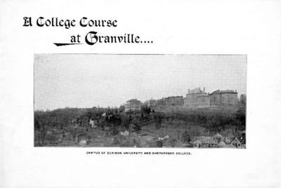 1899 Viewbook