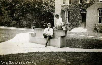 Senior Bench