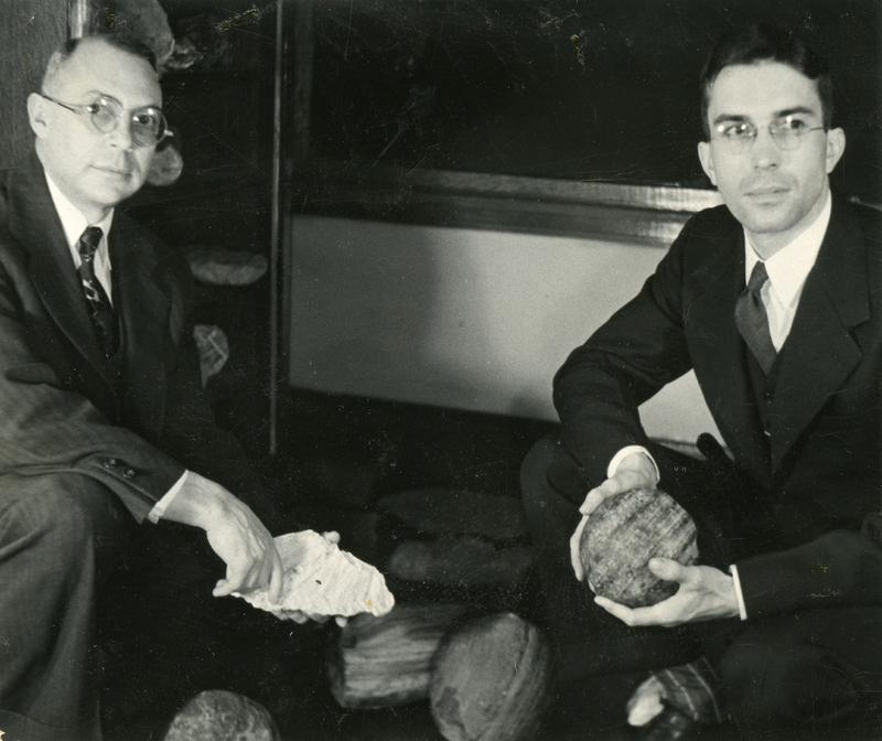 Wright and Mahard 1942