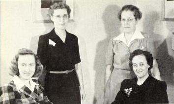 Marian Mahard 1944