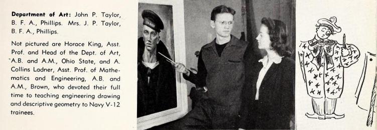 John Taylor 1944 Adytum