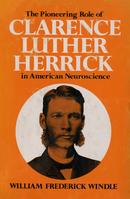 The Pioneering Role of Clarence Luther Herrick cover