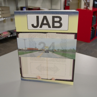 The Journal of Artists' Books No. 24