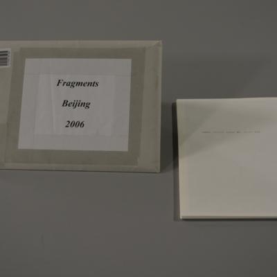 Fragments: Beijing 2006