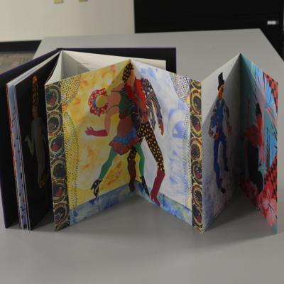 Rondo: An Artist Book