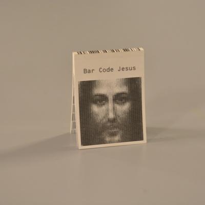Barcode Jesus