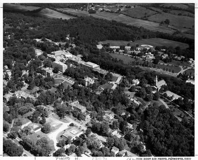 Tom Root Aerial Photo