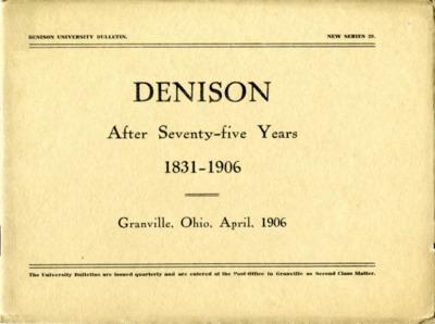 1906 Viewbook